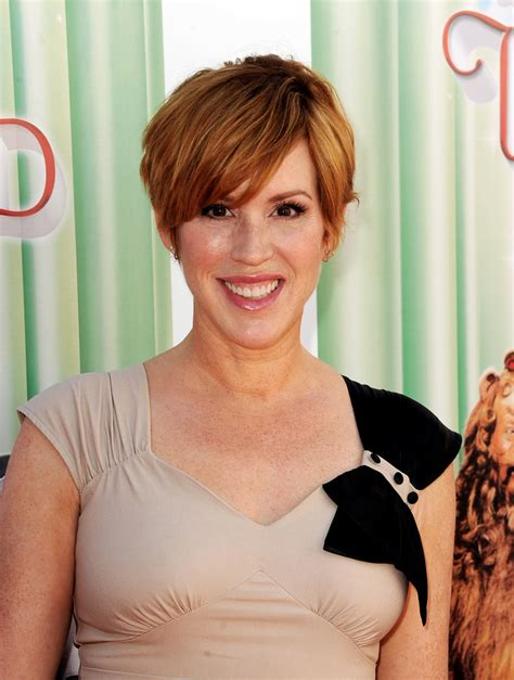 Molly And The by Molly Ringwald Photos Photos The Wizard Of Oz 3d