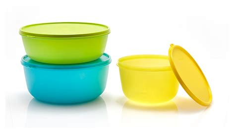 Tupperware Ukuran Besar modular bowl set 3 tupperware promo terbaru tupperware