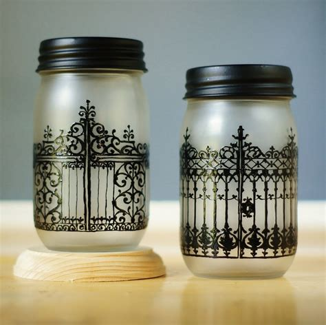 Decorating Jars by The Ultimate Guide To Decorating With Jars This