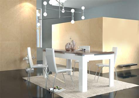 tavolo moderno bianco messico mobile  sala da pranzo