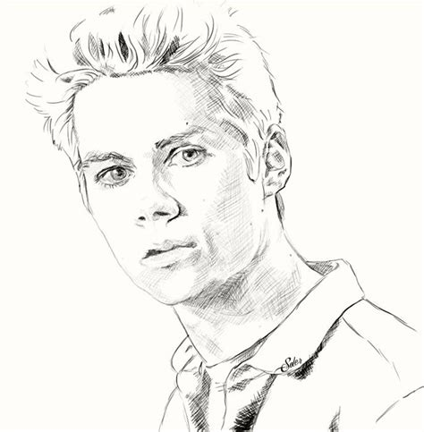 Drawing Sketches O by Stiles Sketch By Alex Soler Deviantart On Deviantart