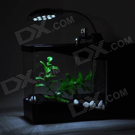 Aquarium Mini Usb Lileng lileng 918 1 5w mini usb pet fish tank aquarium w 13