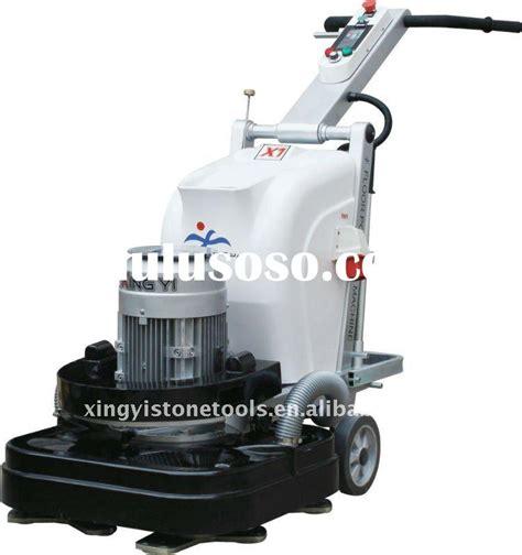 machine floor machine floor