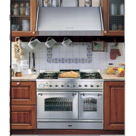 cucine a gas ilve cucina ilve pd90n doppio forno piano cottura 6