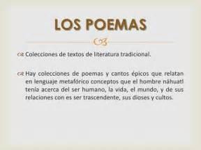 poema en nahuatl poemas en nahuatl poemas poemas nahuatl con traduccion