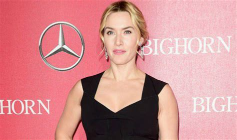 A Comment From Kate by Kate Winslet Vulgar Comment On Gender Pay Gap