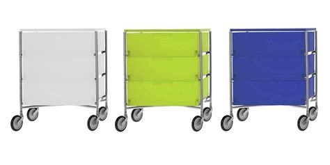 mobil kartell arredamento moderno lade design e oggetti design per