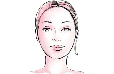 perfect hairstyles for oval face shapes 301 moved permanently