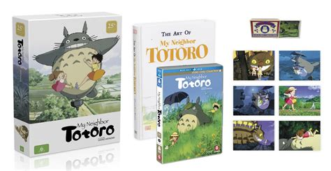 totoro picture book top 5 limited editions that won t be around next