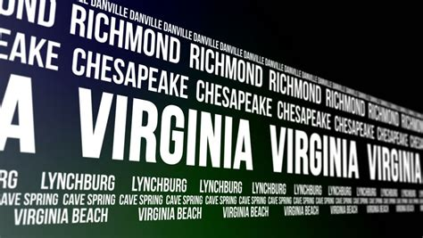 Virginia Search By Name Virginia State Nickname Images