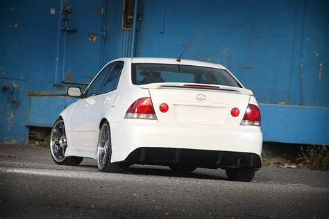 modded lexus is300 modded lexus is300 transportation in photography on the