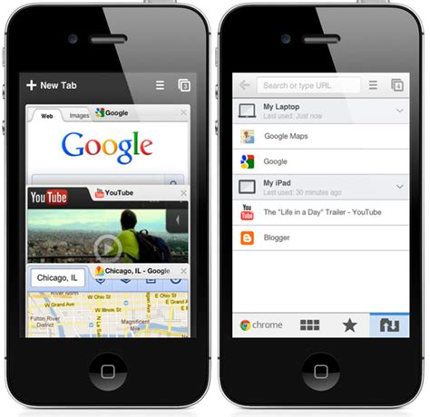 safari mobile browser how to open urls in chrome instead of mobile safari