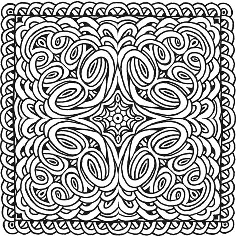 rectangle mandala coloring pages rectangle mandala coloring pages tree mandala coloring