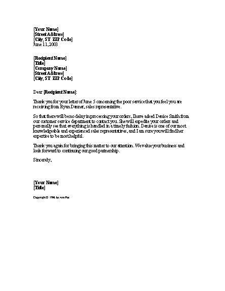 Complaint Letter Network Problem landlord complaint letter a landlord complaint letter is