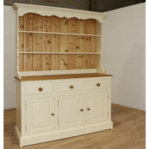 farrow and painted 3 door dresser furniture4yourhome