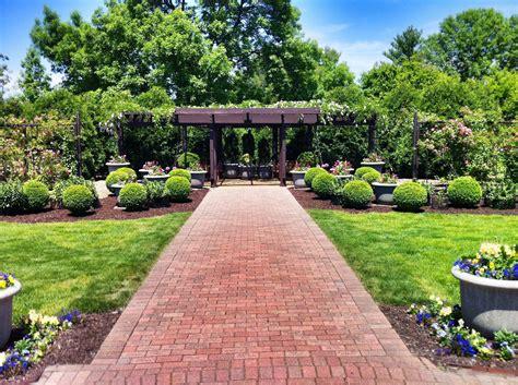 Olbrich Botanical Gardens Wi by Olbrich Gardens Wisconsin Wedding Rings