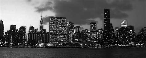 new york city skyline wallpaper black and white city skyline black and white www pixshark com images