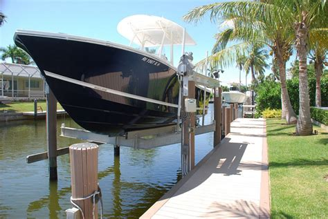 Boat House Naples 28 Images Boat Lifts Builder Naples