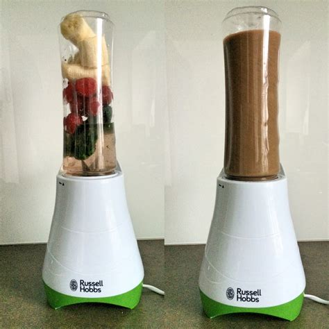 Blender Hobbs Mix Go blender mix go hobbs recenzja 2 przepisy na