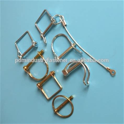 snap wire lock pin safety lynch pin buy wire lock pin