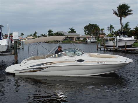 sea ray boats bowrider boat sea ray 240 sundeck 1 bowrider boatsnmore net