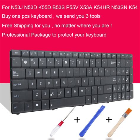 Keyboard Laptop Asus K55d Popular Asus Keyboards Buy Cheap Asus Keyboards Lots From
