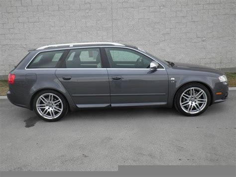 how petrol cars work 2008 audi s4 auto manual 2008 audi s4 for sale used cars on buysellsearch