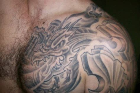 pin tattoo haram lilz eu de on pinterest full sleeve maori tiki tattoos lilz eu tattoo de male