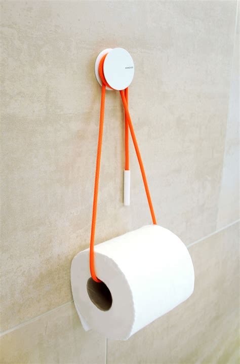 Make Toilet Paper Holder - diabolo toilet paper holder