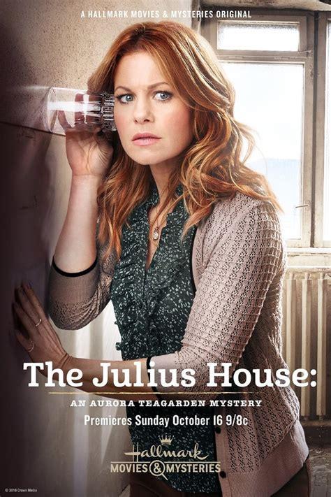 The Julius House the julius house an teagarden mystery 2016 free