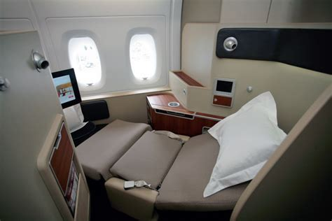Airbus A380 1st Class Cabin by Airbus Rolls Out Qantas Liveried A380 Zimbio