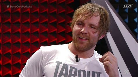 Stone Cold Pod Cast Dean Ambrose 8th August 2016 Full Movie 3323 Best Images About Dean Ambrose Jon Moxley On Pinterest Dean O Gorman Wwe Dean Ambrose