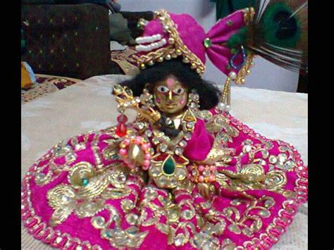 how to decorate janmashtami at home ways to decorate krishna for janmashtami boldsky com