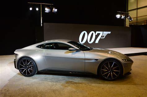 Bond And Aston Martin by Bond S Aston Martin Sells For 3 48 Million Time