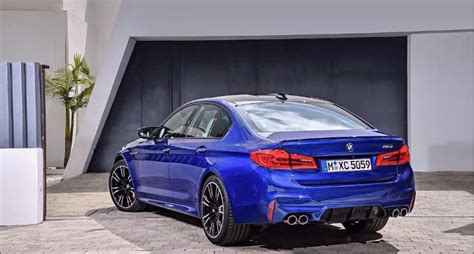 m5 bmw 2018 here s an early look at the 2018 bmw m5 the torque report