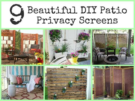How To Create Privacy On A Patio by Apartment Themes Inspiration Apartment Ideas