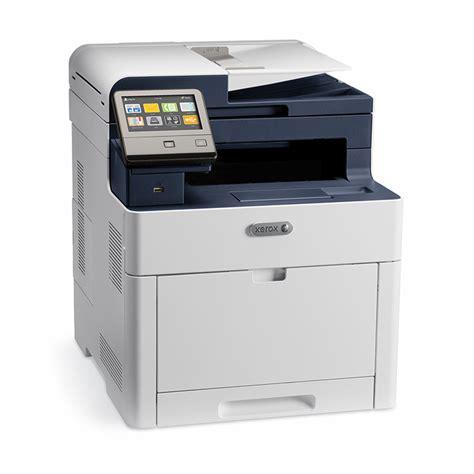 Office Copier by Dixie Digital Xerox Workcentre 6515