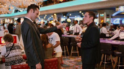 movies about swinging 5 must see casino comedies forces of geek