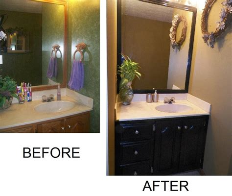 spray paint bathroom vanity top 25 ideas about wooden bathroom vanity on pinterest