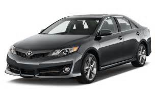 Toyota Camr 2014 Toyota Camry Reviews And Rating Motor Trend
