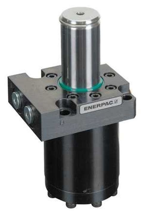 swing cylinder enerpac swing cylinder threaded 1100 lb stls51 zoro com