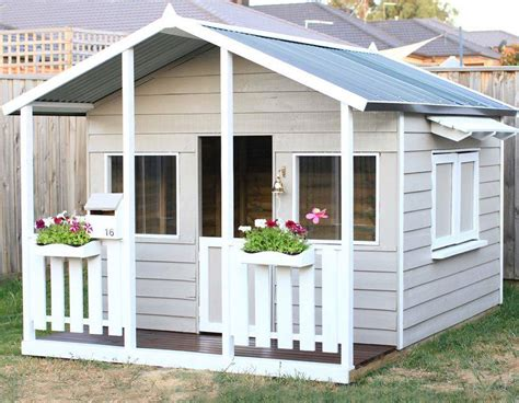 aarons cubbies cubby houses aarons outdoor living
