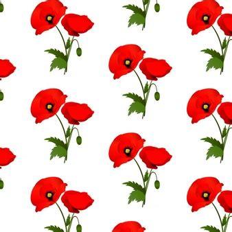 fiori di papaveri papaveri foto e vettori gratis