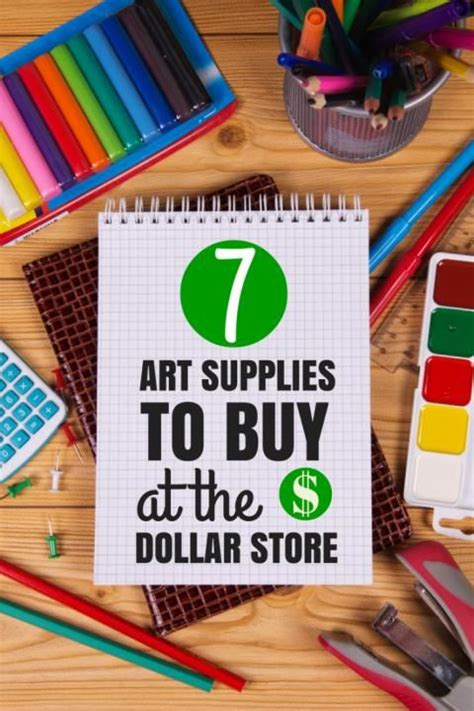 1 dollar supplies 7 dollar store supplies to buy and a few to avoid