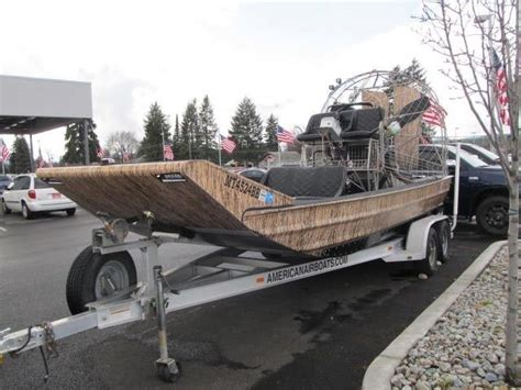 air ranger boats american airboats 2010 for sale for 2 000 boats from