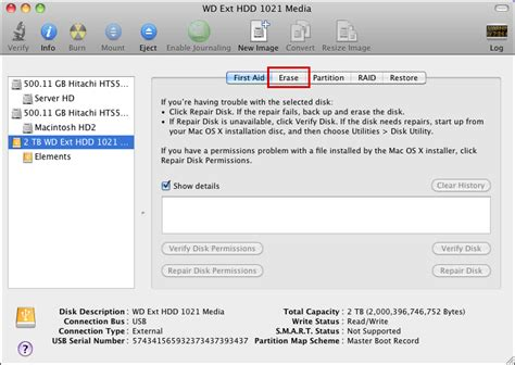 format hard drive mac disk utility my new external mac drive is read only how can i fix it