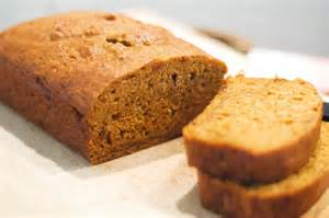 safely gathered in food storage friday pumpkin bread