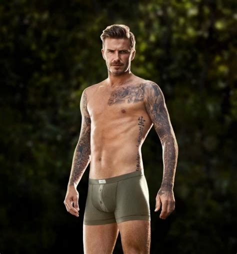 David Beckhams Armani Ad Revealed Mound by The 39 Pics Of David Beckham In His