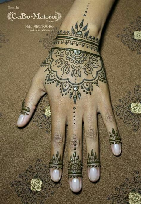 henna tattoo hand haltbarkeit 25 best ideas about brown henna on henna