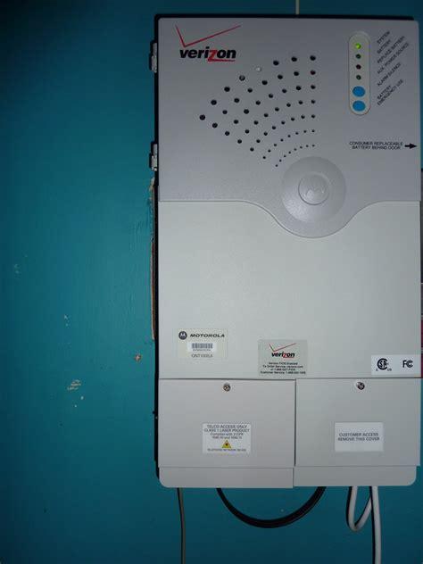 reset verizon fios white box verizon fios ont box ont optical network terminal box